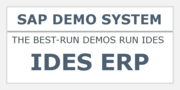 Remote SAP IDES Access now @ $10 / month