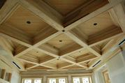 Modern Coffered Ceilings From Manufacturer