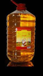 Quality Sunflower oil refined,  deodorized  ГОСТ 1129-2013