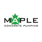 Concrete Line Pump Rental - Maple Concrete Pumping