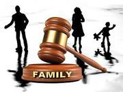 family lawyer Toronto