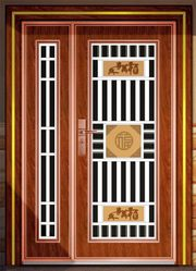 High Quality Copper Doors Products