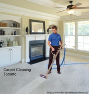 Get Unique Carpet Cleaning Service in Toronto With Quick Drying