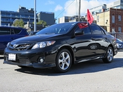 2012 Toyota Corolla Cars for Sale Toronto