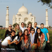Taj Mahal Tour Package – A Perfect way to Enjoy on Holidays