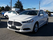 Used 2013 Ford Fusion for Sale Toronto