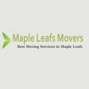 Maple Leafs Movers North York