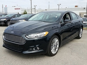 Used Ford Fusion in Toronto
