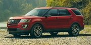 Looking For New Ford Explorer in Toronto?