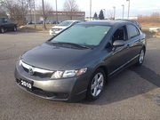 Looking for Used 2010 Model Honda Civic