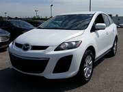 Get 2011 Mazda CX-7 from Eastcourtford