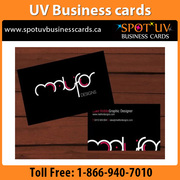 UV Business Cards: Today Online Shopping for Business Card