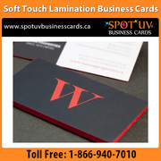 500 Business Cards $95 - Fast Shipping – Spotuvbusinesscards.ca