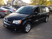 2013 Dodge Grand Caravan Crew on Sale Toronto