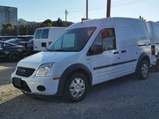 2012 Ford Transit Connect XLT Toronto