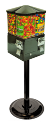 All Cash Candy Vending Business