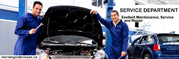 Nissan Maintenance,  Service & Repair in Toronto