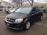 Book 2016 Dodge Grand Caravan SXT in Toronto