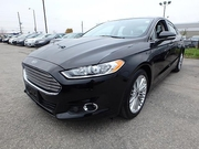 2014 Ford Fusion in Toronto