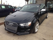 Used Audi S4 Progressiv for Sale in Toronto