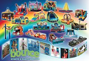 BOUNCE EVENTS RENTALS