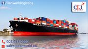 Ocean Freight Logistics Canada
