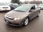 2009 Honda Civic Sport for Sale in Toronto