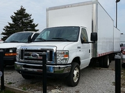 2013 Ford Econoline for Sale