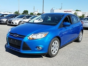 Ford Focus for Sale in Toronto
