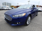 Used Ford Fusion for Sale in Toronto