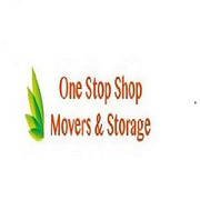 One Stop Shop Movers & Storage