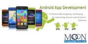 Hiring Android App Development Service from Moontechnolabs.