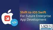 Hire iOS App Developer for Swift Programming Ahmedabad,  India