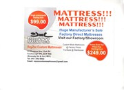 BUY MATTRESSES AND FURNITURE FROM RAYZzz CUSTOM MATTRESSES