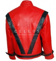 Michael Jackson Thriller M Jacket