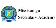 Tutoring at Mississauga Secondary Academy!