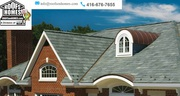 Mississauga Roofing Repair Contractors
