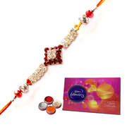 Send Rakhi to India at Lowest Prices - Free Shipping