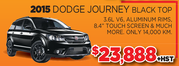 2015 Dodge Journey for Sale in Toronto