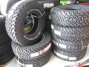 BF Goodrich Tires 35 x 12.50R17LT,  Mud-Terrain T/A KM2