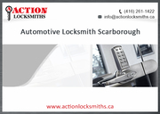 Action Locksmiths Offers Biometric Fingerprint Access Services