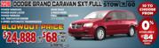 2016 Dodge Grand Caravan SXT Toronto