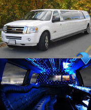 Toronto Party Bus Rentals | regalpartybustoronto.ca