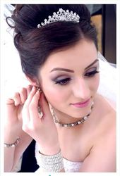 Wedding Makeup and Bridal Makeup Artist Toronto