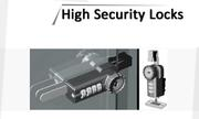 Low-Cost Maintenance of High-Security Locks & Master Key Systems