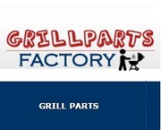 Grill Parts,  BBQ Grill Parts,  Gas Grills Replacement parts