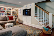 Top 5 Amazing Basement Designs Ontario Ideas for Late 2016