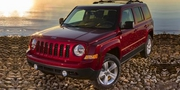 2016 Jeep Patriot Toronto