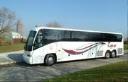 Book Private Coach Travel & Rental Charter Bus Toronto - can-arcoach