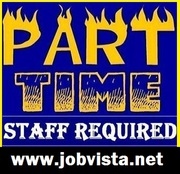 Workers Wanted For Full Or Part Time Jobs.